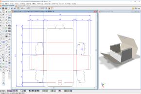 データ設計・木型作成
